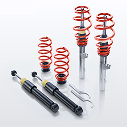 Clio 3 RS Street S Coilover Kit